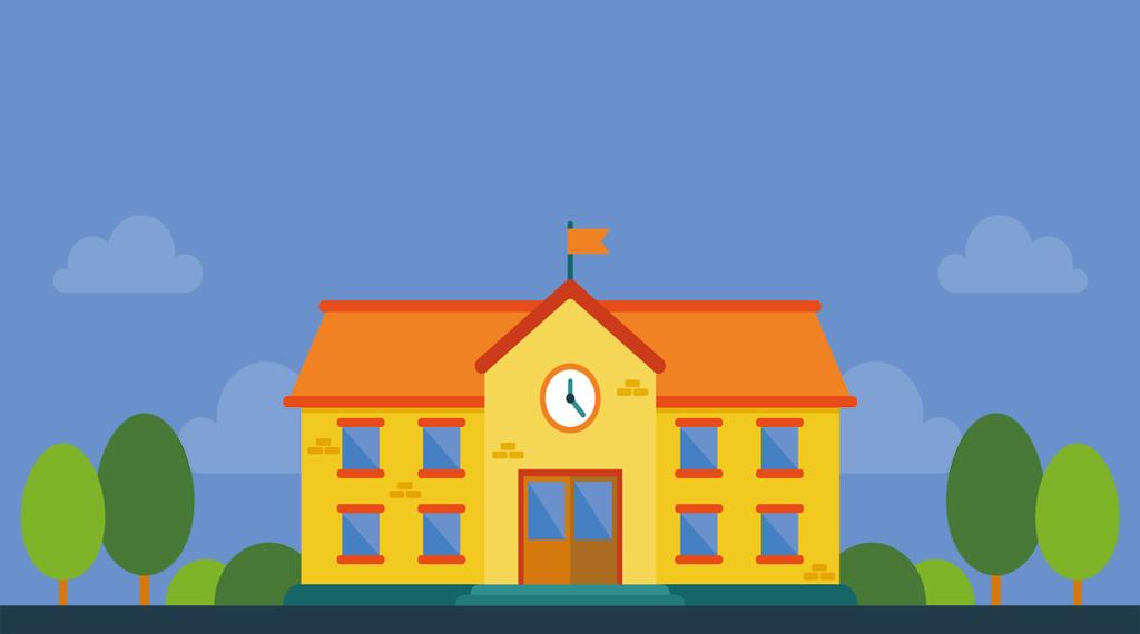 Sekolah Negeri atau swasta